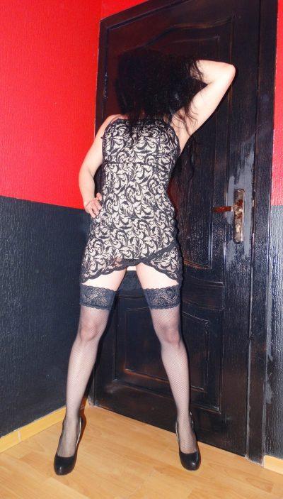 Проститутка Сабрина